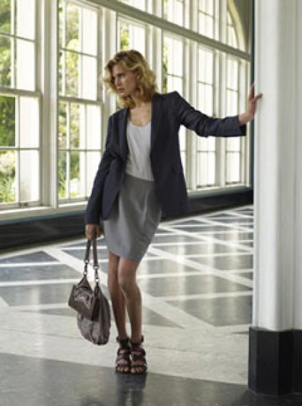 Marie Claire Fashion News: Zara