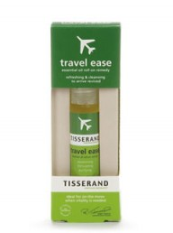 Tisserand Travel Ease roller ball