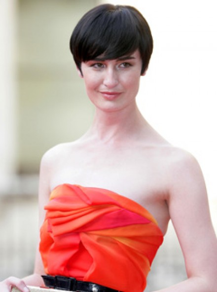 Marie Claire News: Erin O'Connor