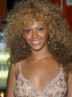 Marie Claire Beauty 10 Best: Beyoncé Knowles