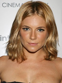Marie Claire Beauty 10 Best: Sienna Miller