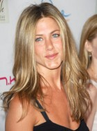 Marie Claire Beauty 10 Best: Celebrity Long Hair - Jennifer Aniston