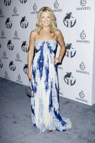 Marie Claire Celebrity photos: The Trump International Hotel and Tower Dubai, Ali Larter