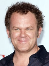 Marie Claire Celebrity Interviews: John C Reilly