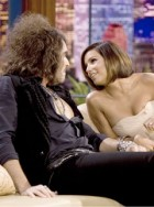 Marie Claire Celebrity News: Russell Brand and Eva Longoria Parker