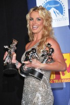 Marie Claire Celebrity Photos: MTV Video Music Awards, Britney Spears