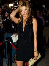 Jennifer Aniston at Toronto film festival