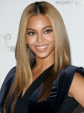 Beyonce Knowles at Fashion Rocks in New York