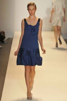 Marie Claire Fashion - New York Fashion Week: Lela Rose