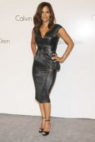 Marie Claire Celebrity Photos - New York Fashion Week: Calvin Klein, Halle Berry