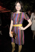 Marie Claire Celebrity Photos: Serpentine Party, Sophie Ellis Bextor
