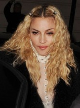 Marie Claire Celebrity News: Madonna