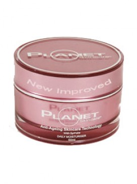 Marie Claire Beauty News: Planet Skincare Snake Venom cream