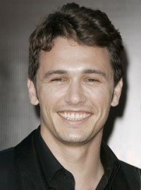 Marie Claire Celebrity Interviews: James Franco