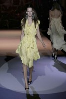 Marie Claire Fashion - New York Fashion Week S/S 2009: Zac Posen