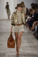 Marie Claire Fashion: New York Fashion Week, Ralph Lauren