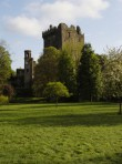 Marie Claire Travel: City Guides - Blarney Castle, Ireland