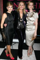 Marie Claire celebrity photos: Sex and the city DVD launch, Sarah Jessica Parker, Kim Cattrall and Cynthia Nixon