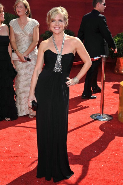 Marie Claire Red Carpet: Primetime Emmy Awards 2008