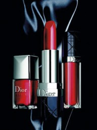 Rouge Dior Satin Collection