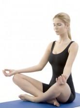 Marie Claire Heath: Diet Plans - yoga