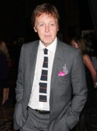 Marie Claire News: Paul McCartney