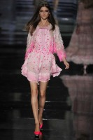 Marie Claire Fashion: Milan Fashion Week: Roberto Cavalli S/S 2009