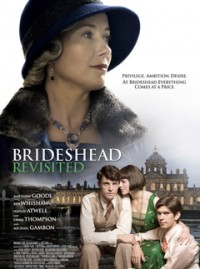 Marie Claire Film Reviews: Brideshead Revisited