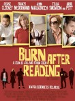 Marie Claire Film Reviews: Burn After Reading