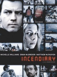 Marie Claire Film Reviews: Incendiary