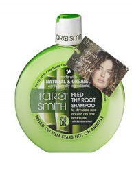 Tara Smith Feed the Root shampoo