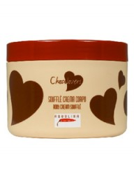 Marie Claire Beauty: Chocolovers Souffle Body Cream