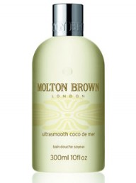 Molton Brown Ultrasmooth coco de mer bath &amp; shower