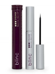 Marie Claire Beauty; Blinc eyeliner