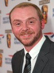 Marie Claire Celebrity Interview: Simon Pegg