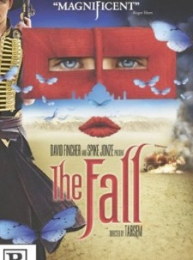 Marie Claire Film Review: The Fall