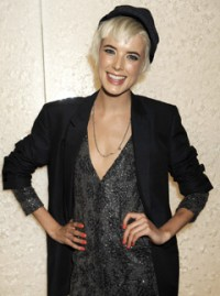 Marie Claire Fashion News: Agyness Deyn