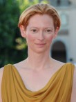 Marie Claire Celebrity Interview: Tilda Swinton
