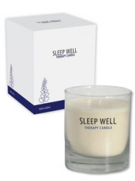 Sleep Well Therapy Candle