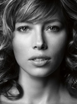 Marie Claire celebrity pictures: Jessica Biel interview