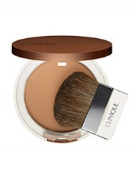 Marie Claire beauty: Clinique - True Bronze Blusher