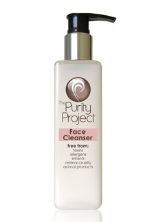 Marie Claire Beauty Buy of the day: Purity Project cleanser