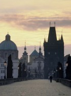 Marie Claire Travel: 10 Best sights in Prague