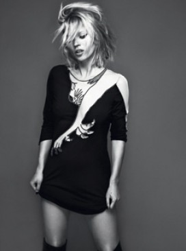 Marie Claire News: Kate Moss Topshop Collection