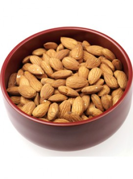Marie Claire News: Almonds
