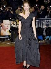 Marie Claire Celebrity News: Jessica Biel