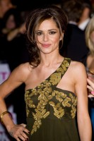 Marie Claire celebrity pictures: National Television Awards 2008, Cheryl Cole