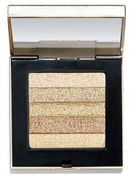 Marie Claire Beauty: Bobbi Brown Copper Diamond Shimmer Brick