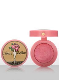 Bourjois Limited Edition Vintage ASOS Exclusive Blusher Pot