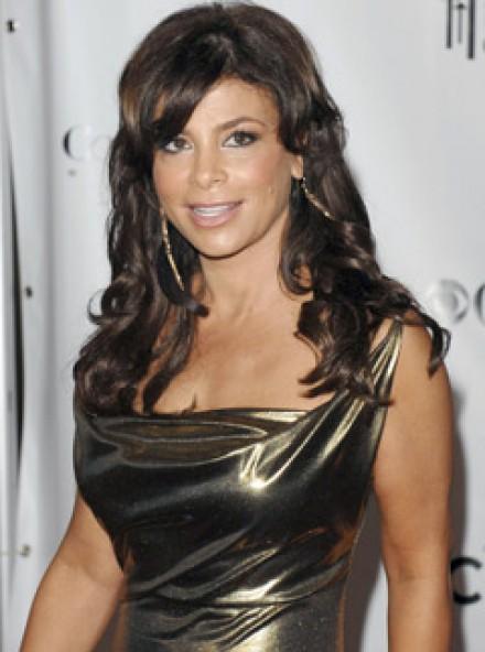 Marie Claire Celebrity News: Paula Abdul